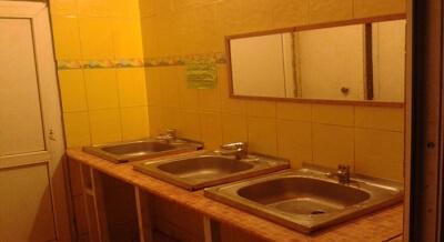 Общежитие в Балашихе №4