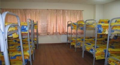 Общежитие для рабочих Дзержинский