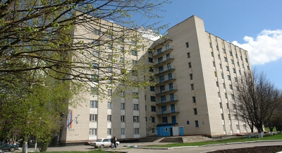 Общежитие в Химках №3