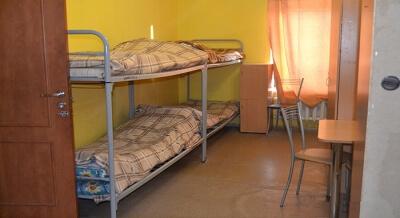 """Общежитие """"Успех"""" у м.Саларьево"""