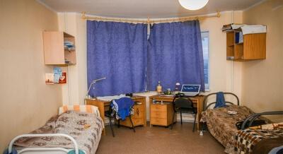 Общежитие в Зеленограде №1