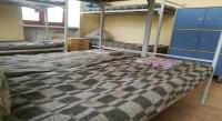 Общежитие География Project в Химках