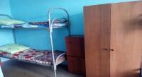 Общежитие на Комсомольской в Химках