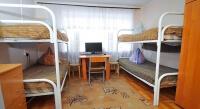 """Общежитие """"Успех"""" в Пушкино"""