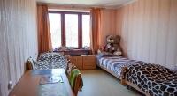 Общежитие в Зеленограде №3