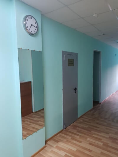 """Общежитие """"Успех"""" м.Чертановская"""