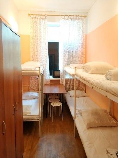 """Общежитие """"Успех"""" у м.Дубровка"""