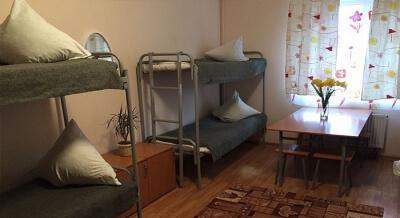 Общежитие для рабочих в Люберцах