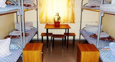 Общежитие для рабочих в Одинцово