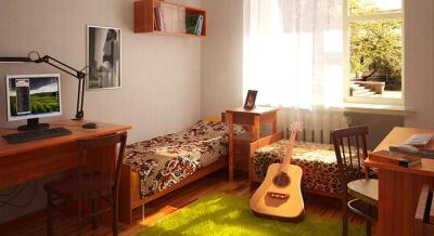 Общежитие у м.Автозаводская