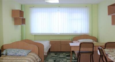 Общежитие у м.Филёвский парк