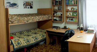 Общежитие у м.Серпуховская