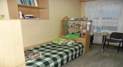 Общежитие у м.Сокольники