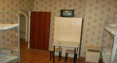 Общежитие у м.Тёплый стан