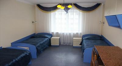 Общежитие у м.Цветной бульвар