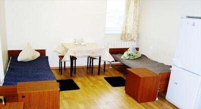 Общежитие у м.Университет
