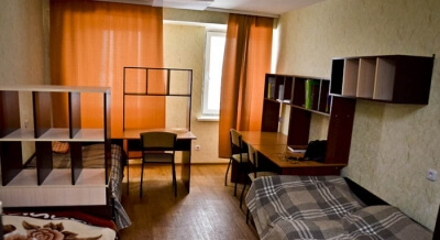 Общежитие у м.Выхино