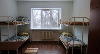 """Общежитие """"Универсальные проекты +"""" в Химках"""