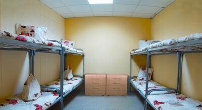 Общежитие в Балашихе №1