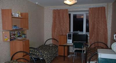 Общежитие в Химках №1