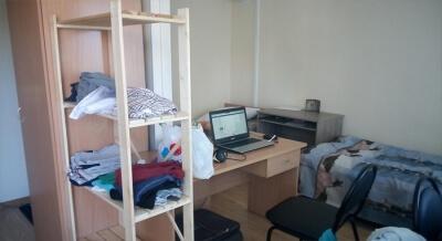 Общежитие в Химках №2