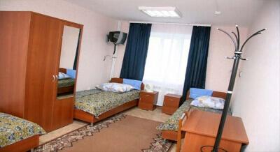 Общежитие в Королёве №1