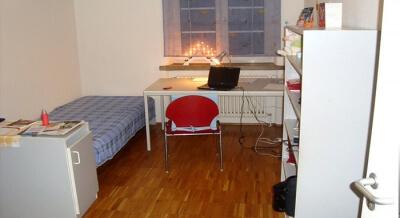 Общежитие в Королёве №2