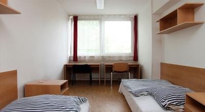 Общежитие в Лобне №1