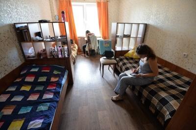 Общежитие в Люберцах №1