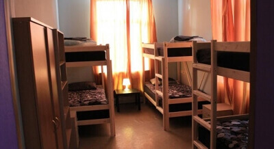 Общежитие в Мытищах №2