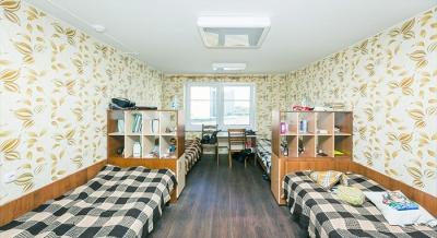 Общежитие в Ногинске №1