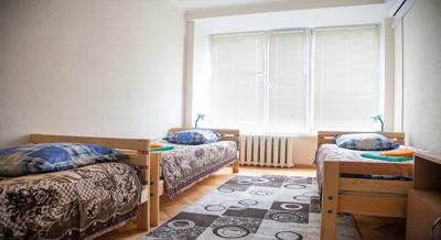 Общежитие в Обухово №1