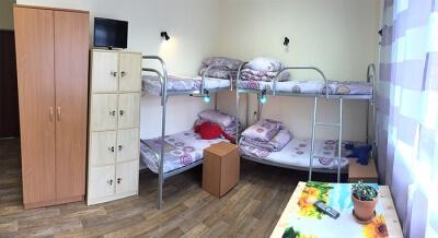 Общежитие в Одинцово №1