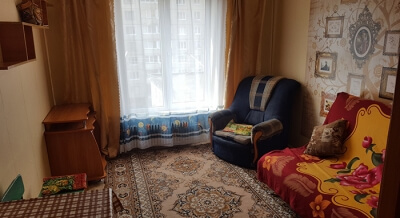 Общежитие в Одинцово №2
