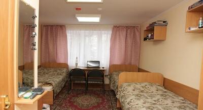 Общежитие в Пушкино №3