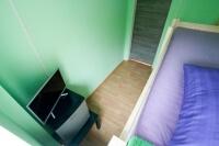 """Общежитие """"Успех"""" на Абакумова"""