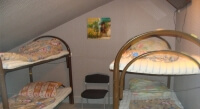 Общежитие Сатурн (хостел Балашихер)