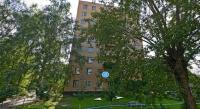 Общежитие Балашихинского техникума