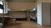 Общежитие на Ленинградской в Химках