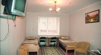 Общежитие у м.Библиотека имени Ленина