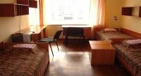 Общежитие у м.Деловой центр