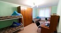 Общежитие у м.Шабаловская