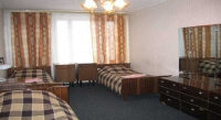 Общежитие у м.Смоленская