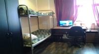 Общежитие у м.Спортивная