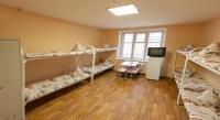 Общежитие у станции Планерная