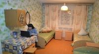 """Общежитие """"Успех"""" на Анадырском"""