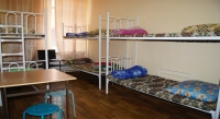 """Общежитие """"Успех"""" Внуково"""