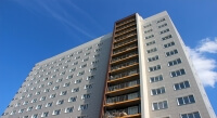 Общежитие в Зеленограде №2